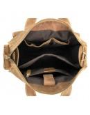 Фотография Кожаный мужской стильный портфель 77106B