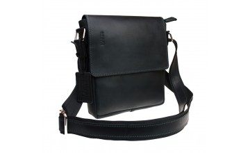 Классическая сумка на плечо оптимального размера 712935-SKE