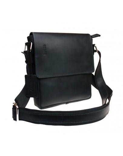 Фотография Классическая сумка на плечо оптимального размера 712935-SKE