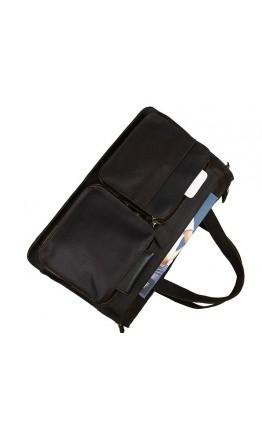 Мужская ежедневная кожаная модная сумка 77138R
