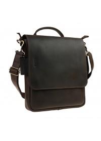 Мужская кожаная удобная сумка - барсетка 7145467-SKE