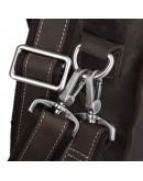 Фотография Модный мужской портфель из телячьей кожи 77155R