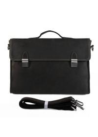 Модный мужской портфель из телячьей кожи 77155R