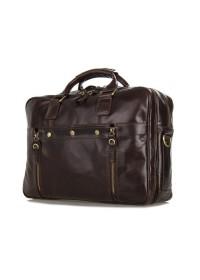 Вместительный мужской портфель на каждый день 77201С