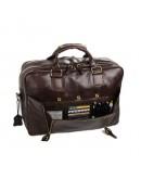 Фотография Вместительный мужской портфель на каждый день 77201С