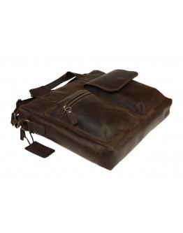Мужская удобная сумка для документов формата A4 72046-SKE