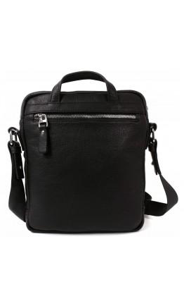 Удобная мужская повседневная кожаная сумка 7205