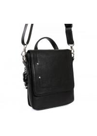 Прочная мужская сумка в руку и на плечо 7210