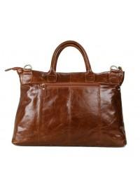 Стильная и практичная мужская сумка из натуральной кожи 77241B