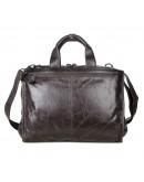 Фотография Вместительная сумка из превосходной кожи теленка 77243J