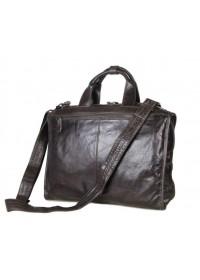 Вместительная сумка из превосходной кожи теленка 77243J