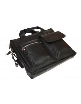 Мужская кожаная сумка для документов 72446-SKE