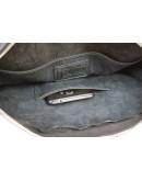 Фотография Мужская кожаная сумка для документов 72446-SKE