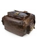 Фотография Стильный, удобный и вместительный мужской рюкзак 77268