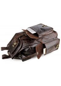 Стильный, удобный и вместительный мужской рюкзак 77268