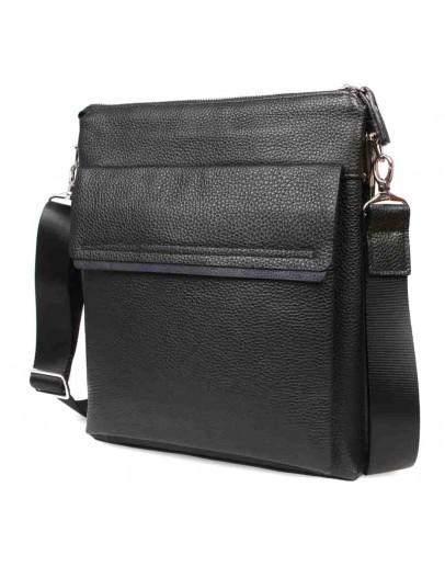 Фотография Мужская сумка на плечо формата А4 7285kt