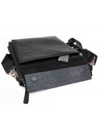 Мужская сумка на плечо формата А4 7285kt