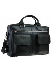 Большая черная вместительная сумка 731600-SKE