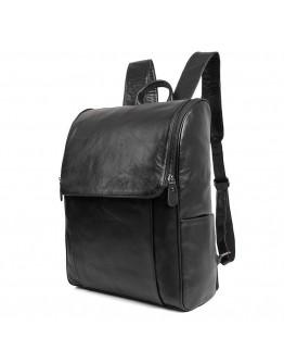 Кожаный мужской рюкзак для города 7344A