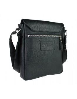 Кожаная мужская деловая сумка на плечо 73497S-SKE