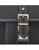 Фотография Шикарный мужской портфель синего цвета Manufatto 73-rvm blue crazy