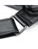 Фотография Оригинальный мужской кожаный слинг 74023A
