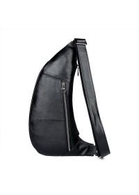 Оригинальный мужской кожаный слинг 74023A