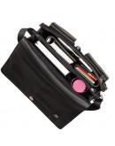Фотография Чёрная удобная сумка Visconti 753 L Tess (Black)