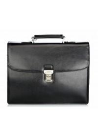 Классический солидный мужской кожаный портфель Katana k763041-1