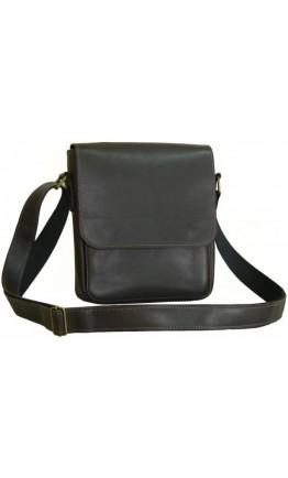 Коричневая мужская сумка на плечо повседневная 769901-SGE