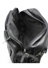 Мужская вместительная сумка - рюкзак 77014-3md