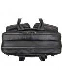Фотография Мужская сумка - рюкзак из натуральной кожи 77014A