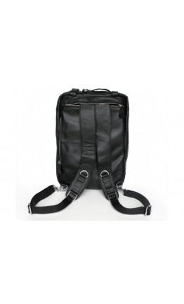 Кожаная сумка-трансформер 3 в 1  77041A-7A