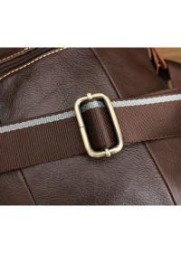 Кожаная сумка на плечо из мягкой кожи Cross 77073