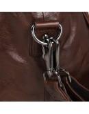 Фотография Вместительная стильная кожаная сумка 77079