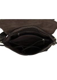 Отличная вместительная мужская сумка на плечо 77084r1