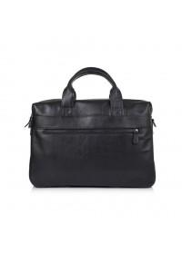 Кожаная мужская сумка для большого ноутбука 77122A-8