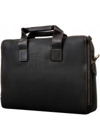 Мужская кожаная деловая сумка 77167A