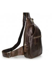 Удобный рюкзак сумка на одну шлейку 772467-1c