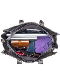 Вместительная мужская сумка для командировок 77324J