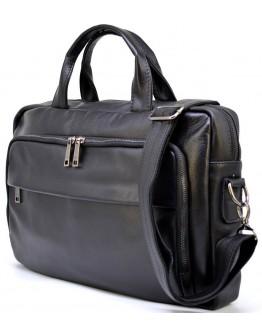 Кожаная мужская сумка для ноутбука, портфель Tarwa 77334A