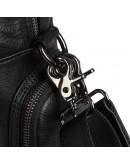 Фотография Вместительная кожаная мужская стильная сумка 77381