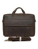 Фотография Мужская сумка для путешествий 77391R