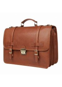 Кожаный модный мужской деловой портфель 77397X