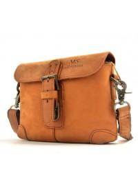 Повседневная сумка на плечо из лошадиной кожи 78010