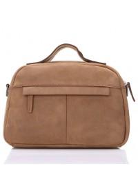 Удобная компактная мужская сумка для города 78016
