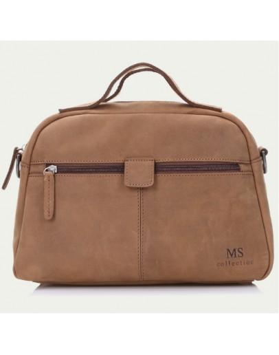 Фотография Удобная компактная мужская сумка для города 78016