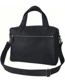 Фотография Кожаная деловая сумка формата А4 7850112-SGE
