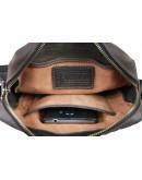Фотография Мужская вертикальная сумка без клапана 78927-SKE