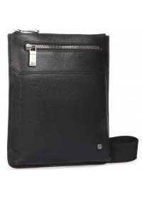 Мужская элитная сумка на плечо - планшетка Blamont P7912011